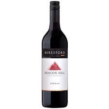 Beresford Beacon Hill Shiraz