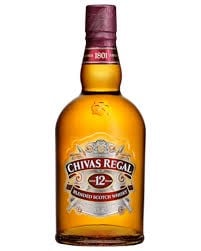 Chivas Regal 12 YO 12x75CL 40%