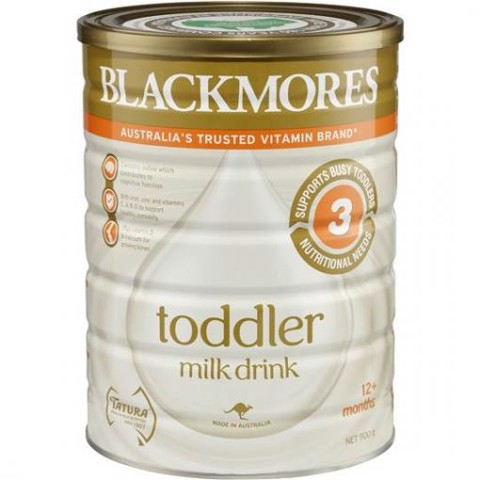 Blackmores Toddler Formula Milk