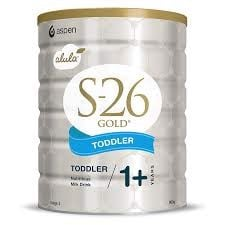 S26 gold alula toddler 900gr (+1 year)