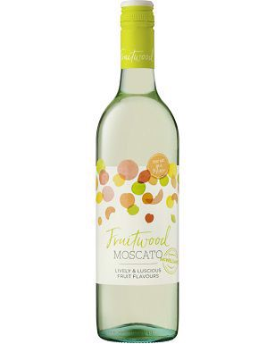 Vang Úc McWilliam's Inheritance Fruitwood Moscato 750ml