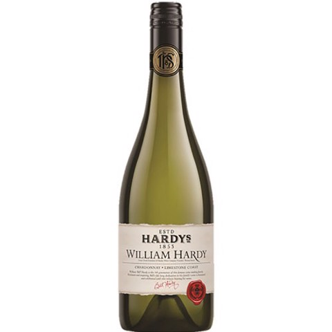 William Chardonnay