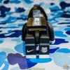BEARBRICK NIKE SB 400% BLACK/WHITE