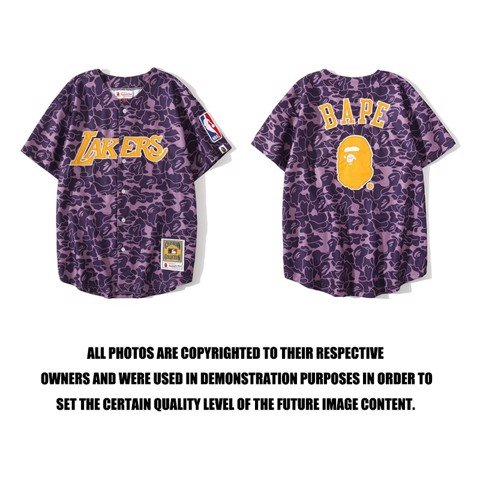 BAPE® LAKERS