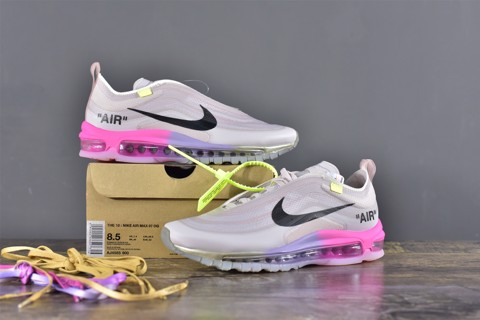 [JS Version] - Serena Williams x Off-White x Nike Air Max 97