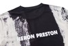 HERON PRESTON X CATERPILLAR S/S T-SHIRT