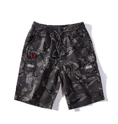 AAPE® NOW SHORT WITH 2POCKET 2012