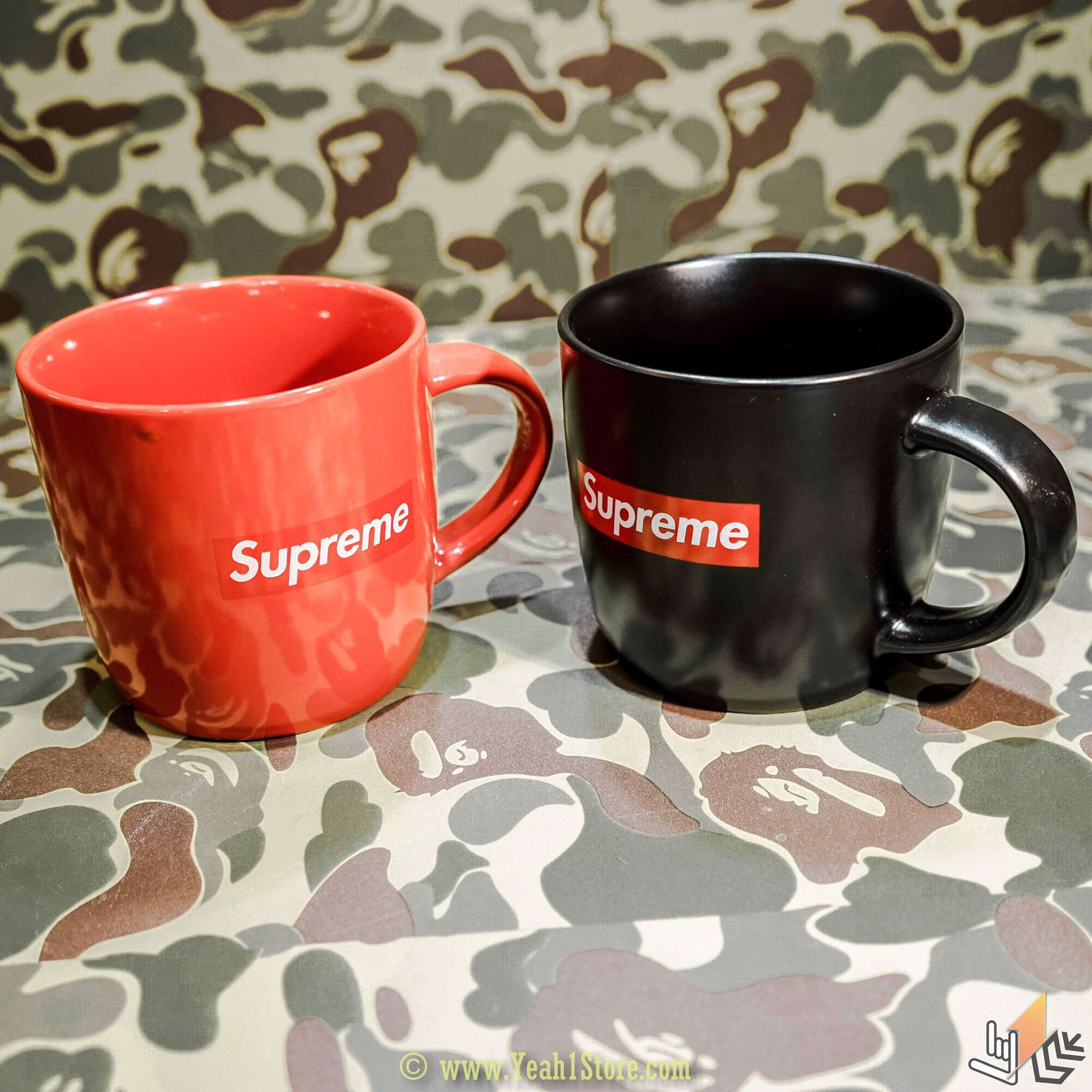 LY SỨ SUPREME