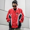 CHICAGO BULLS JACKET
