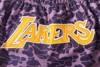 BAPE® LAKERS SHORT