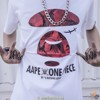 AAPE ONE PIECE
