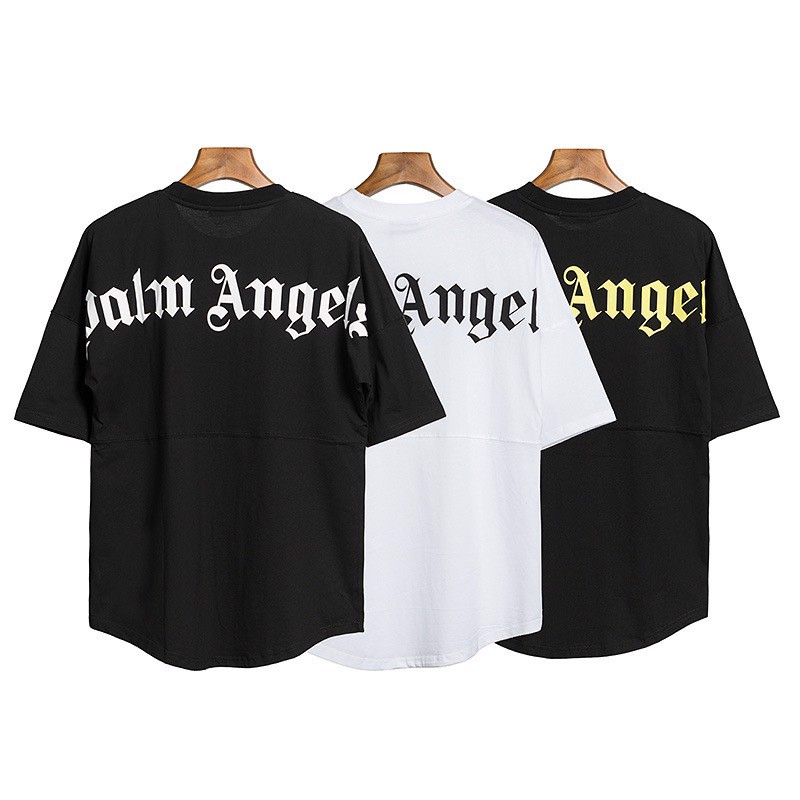 PALM ANGELS CLASSIC LOGO OVER TEE