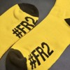 FR2 (FXXKING RABBITS) BASKET TEAM SOCKS