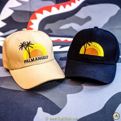 Palm Angels Sunset Cap
