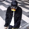 Chrome Hearts Denim Jacket