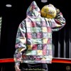 Supreme Blocks Hooded Sweatshirt Multicolor (BEST VERSION)