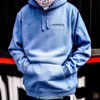 Supreme Smurfs Hooded Sweatshirt Pale Royal (BEST VERSION)