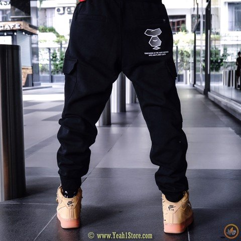 AAPE® UNVS JOGGER (BEST VERSION)
