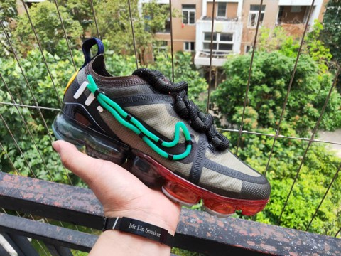 [JS Version] Nike Air Vapor Max 2019 /CPFM, CD 7001-300