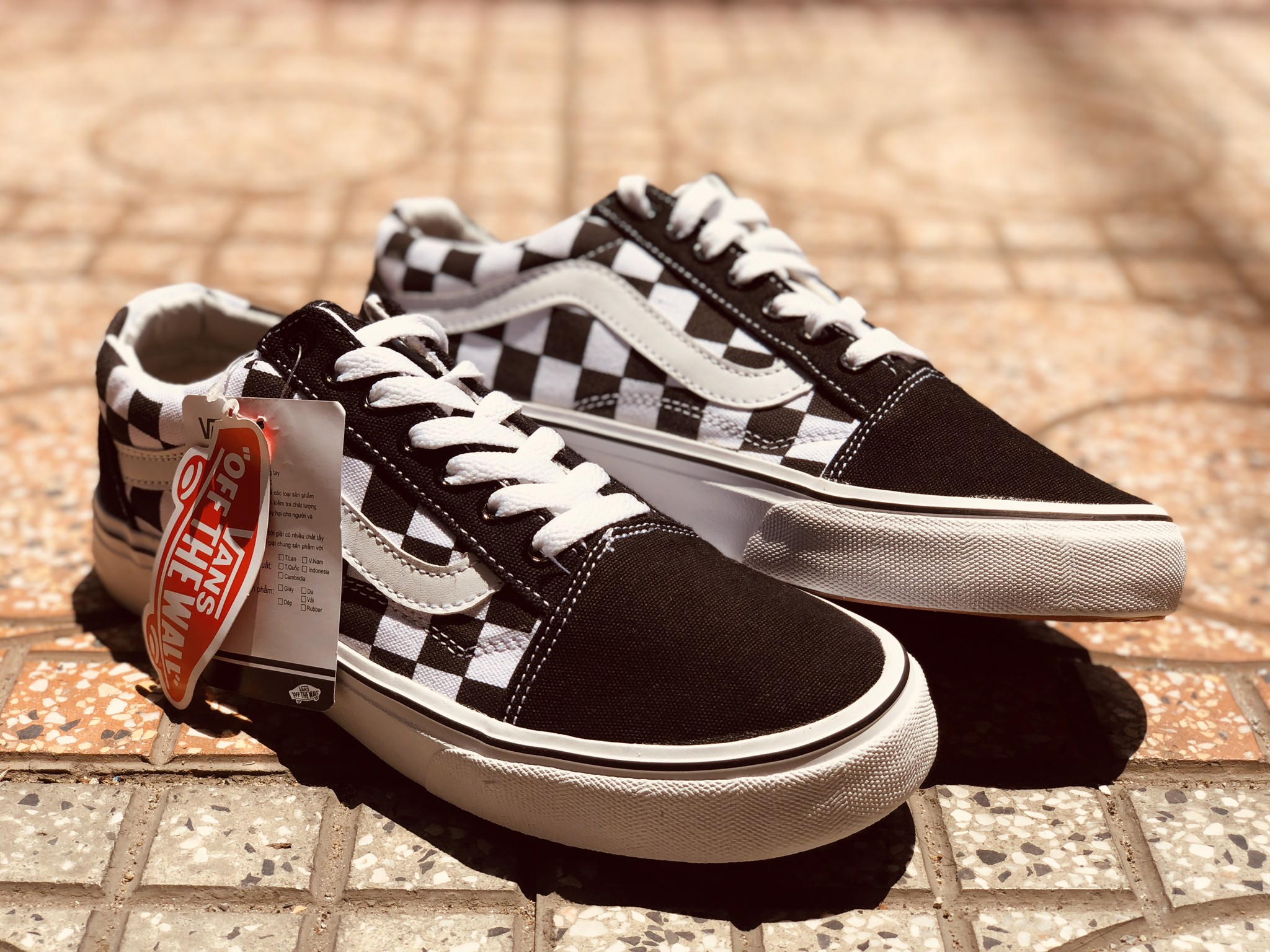 VANS OLD SKOOL - 07