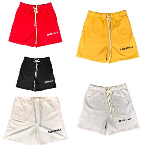 Fear Of God Essentials Sweat Shorts
