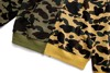 BAPE® Ultimate 1st Camo Split Shark Green/Yellow