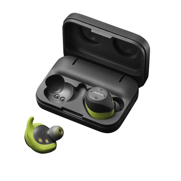 Tai nghe Bluetooth Jabra Elite Sport Lime
