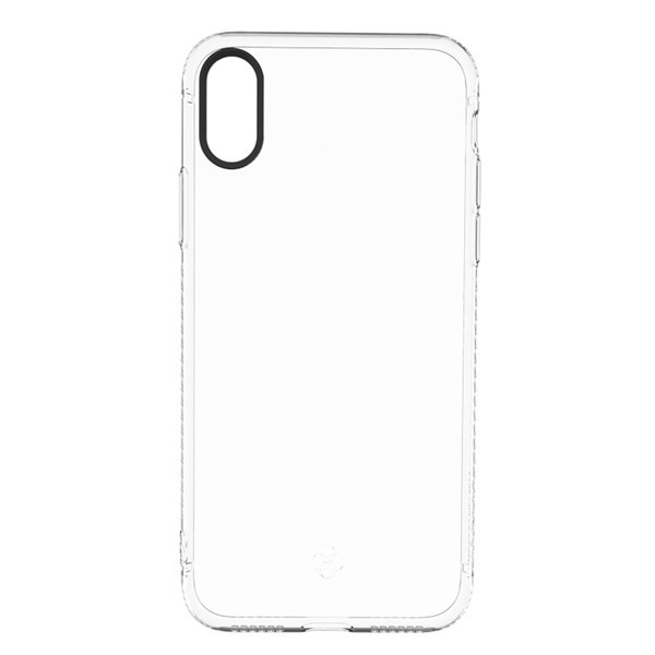 Ốp lưng iPhone X Totu Soft series protection version