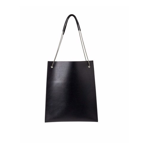 Paper Thin Tote Bag