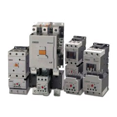 Contactor & Rơ-le nhiệt Metasol