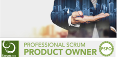 Khoá Học Professional Scrum Product Owner (PSPO)