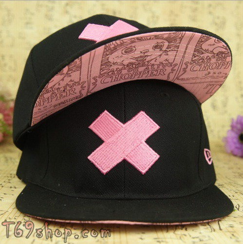 Mũ snapback Chopper - Mẫu 1 - anime One Piece