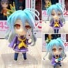 Mô hình Nendoroid 653 - Shiro - anime No Game No Life