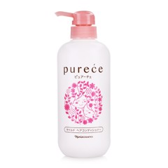 Dầu xả Naris Purece Mild Hair Conditioner FS