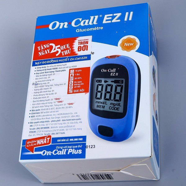 Image result for on call ez II