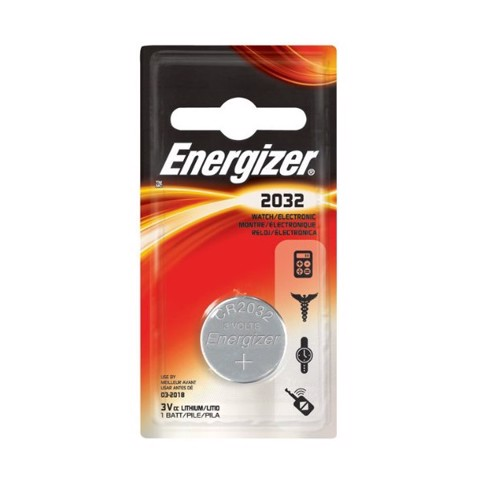 Pin Energizer Specialty 2032 BP1