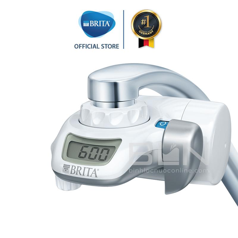 Thiết bị lọc nước tại vòi BRITA On Tap (có sẵn 1 lõi lọc BRITA On Tap HF cao cấp) - Thương hiệu đến từ Đức