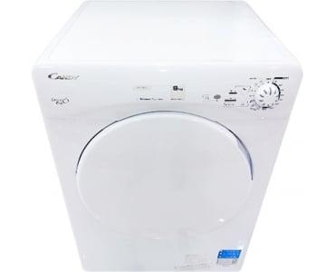 Máy sấy quần áo  CANDY 8kg GCV_580NC-S