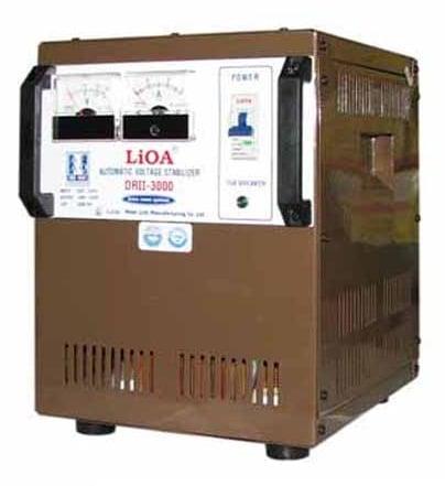 Ổn áp LiOA 3K (90v)