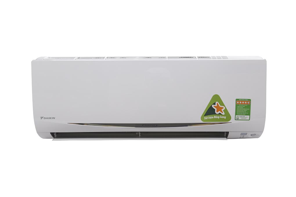 Máy lạnh Daikin Inverter 1.5 HP FTKC35RVMV