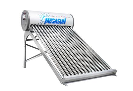 Máy nước nóng năng lượng mặt trời MEGASUN KAE 150 LÍT