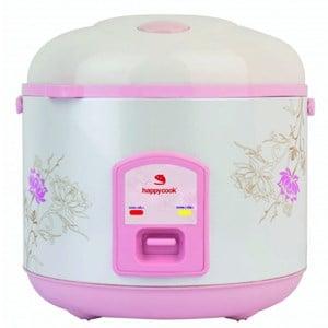 Nồi cơm điện Happycook 1.8 lít HC-180N