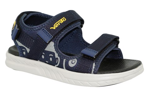 SD-NB82 Navy Yellow