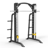 Khung tập gánh Spirit Smith Machine with Counter Balance SP-4222
