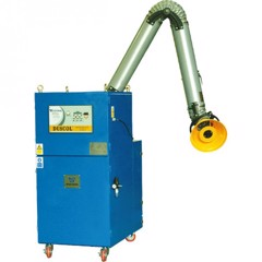 Welding Fume Collector (NFC-Series)