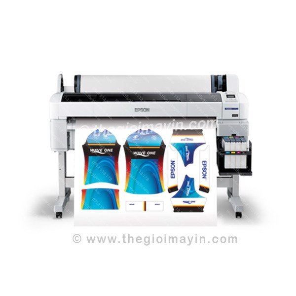 Máy in chuyển nhiệt Epson SureColor SC-F6070