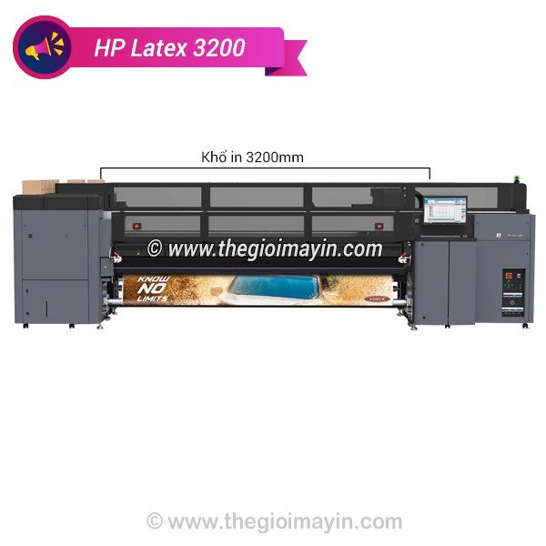 Hp latex 3200