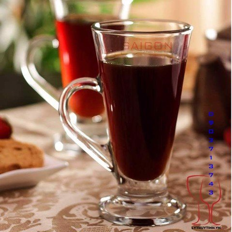 Ly Kenya Irish Coffee 230ml