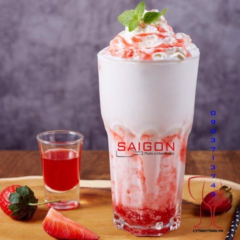 Ly Sọc Khía 500ml