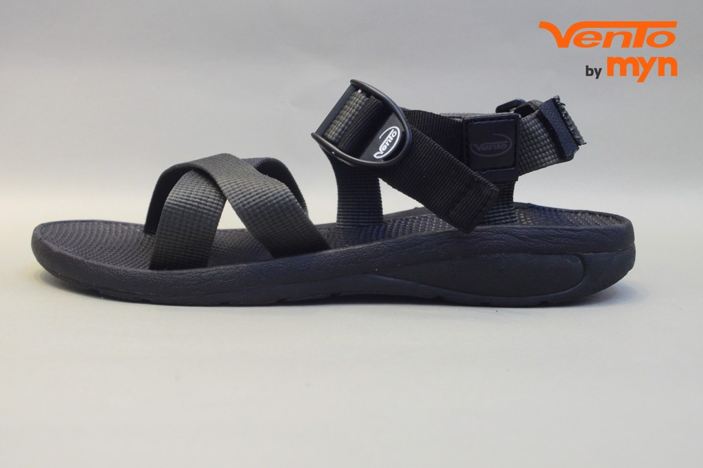 Technique Sandal NV 70 Black
